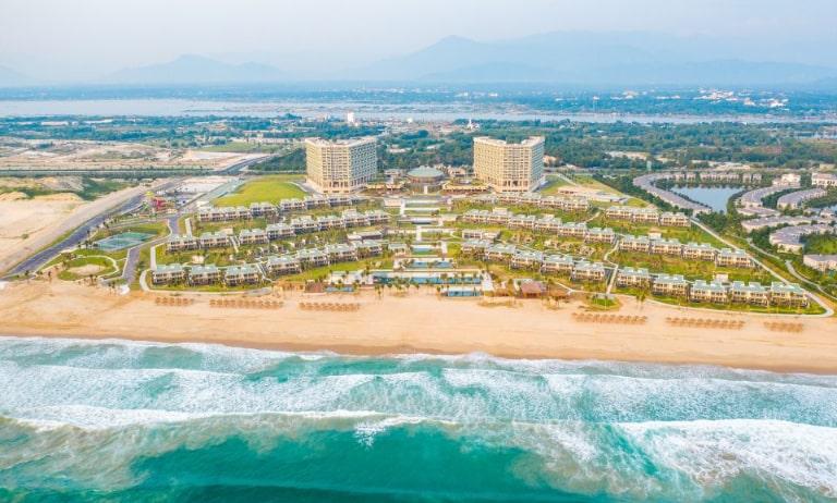TOP resort Cam Ranh lung linh nhất