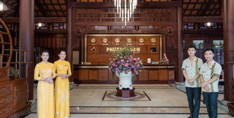 Phương Nam - Resort Cần Giờ