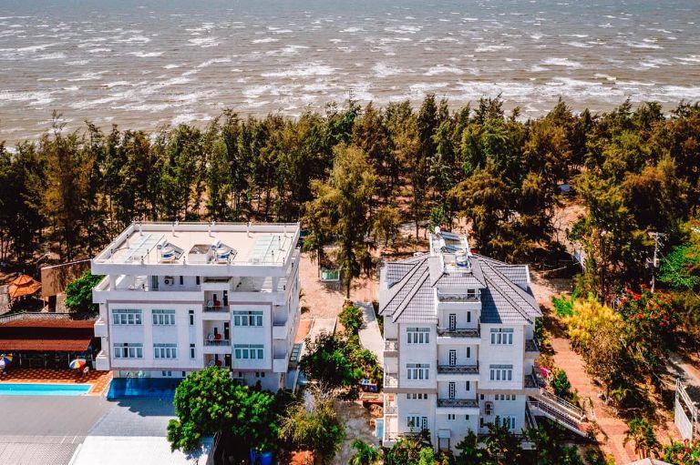 Kỳ Nam resort