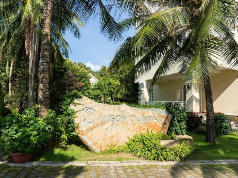 Sài Gòn Côn Đảo Resort -