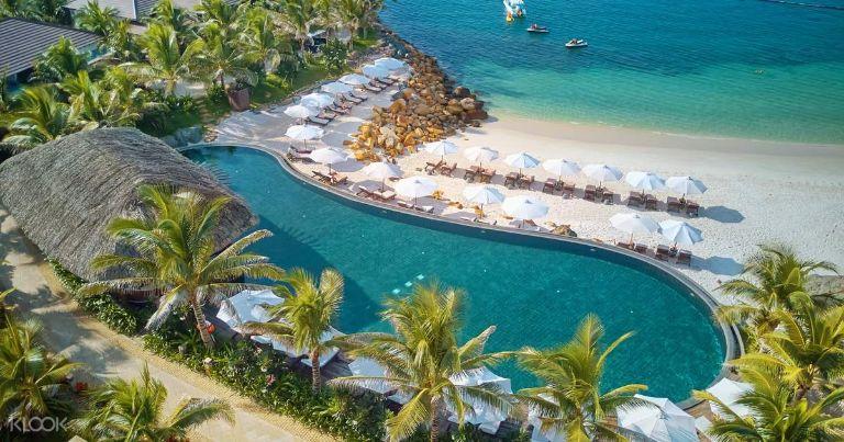 Tổng hợp TOP 5 resort Côn Đảo