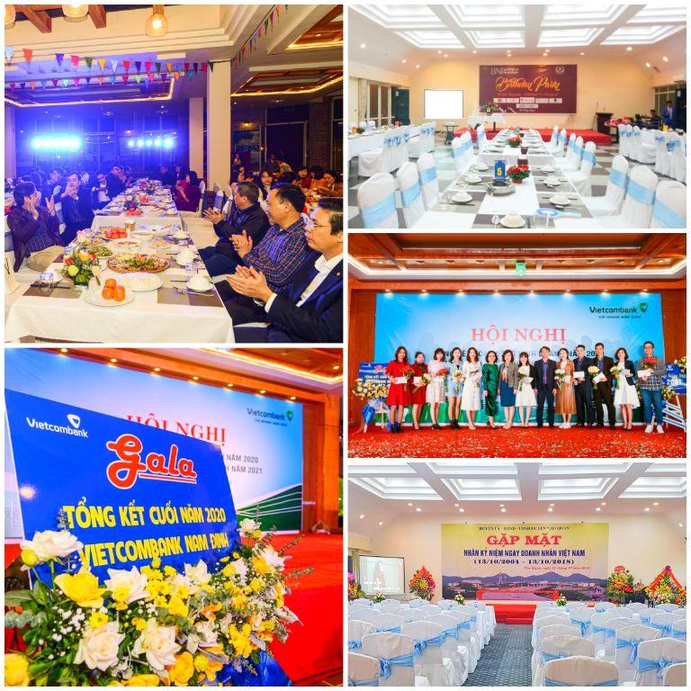 Phòng họp hội nghị