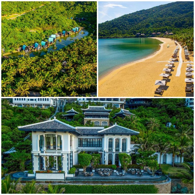 InterContinental Danang Sun Peninsula - Resort Đà Nẵng
