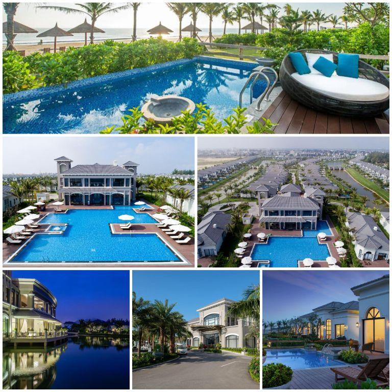 Vinpearl Resort & Spa - Resort Đà Nẵng