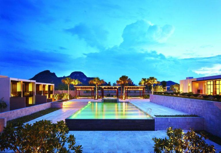 TOP 09 resort ở Đà Nẫng