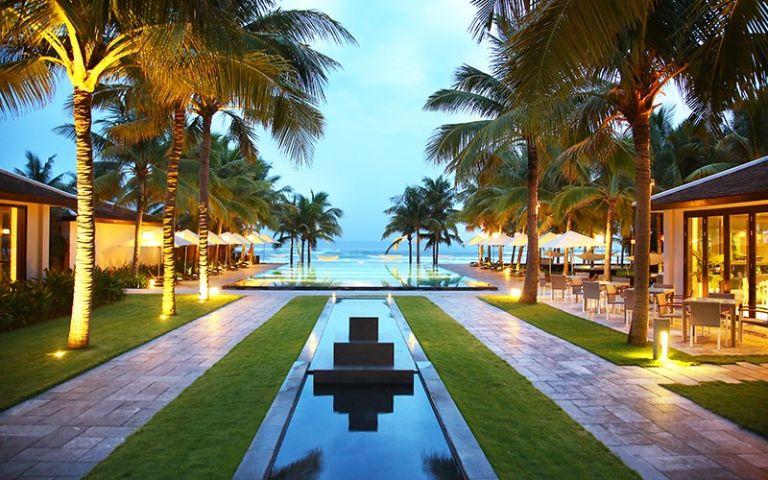 Fusion Maia Danang - Resort Đà Nẵng