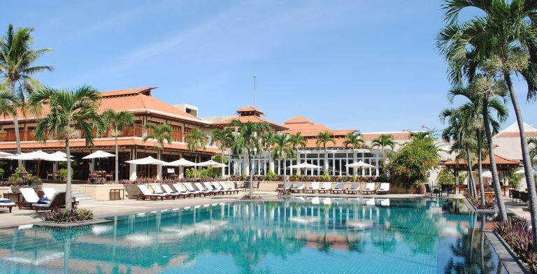 TOP 5 resort tại Đà Nẵng