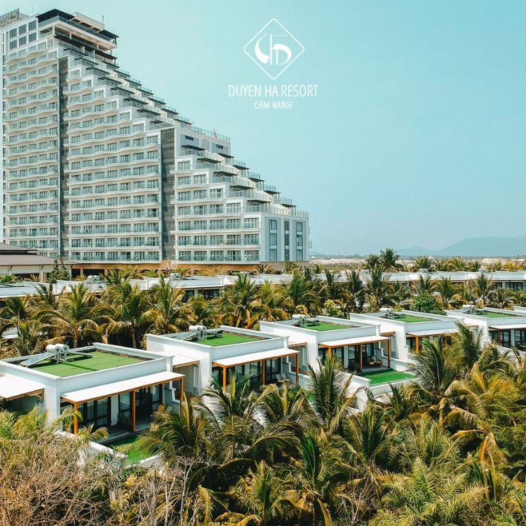 Resort Duyên Hà | Khu Nghỉ Dưỡng Siêu Hút Khách Tại Cam Ranh
