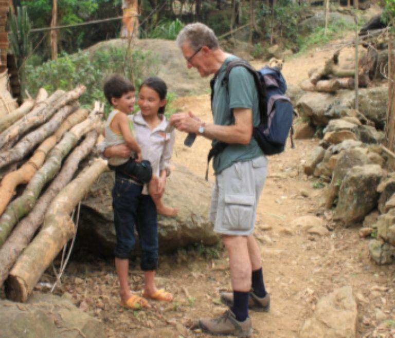 Dịch vụ trekking của Mai Châu Ecolodge resort