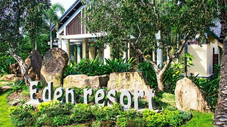 Resort Eden Phú Quốc   Đắm Mình Trong Bãi Biển Riêng Tuyệt Đẹp