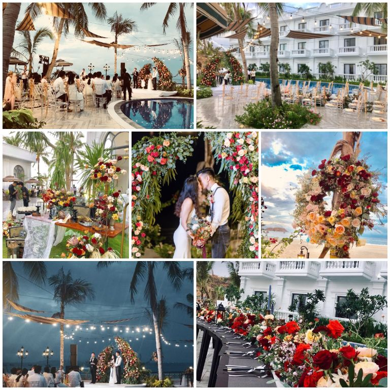Seaside Boutique - Resort Eo Gió Quy Nhơn hot nhất