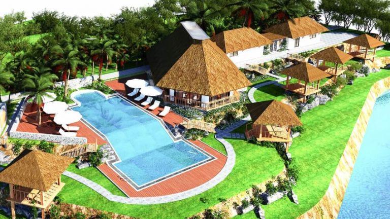 Say Đắm Các Resort Eo Gió Quy Nhơn Cùng 1001 Góc Sống Ảo Cực Chill