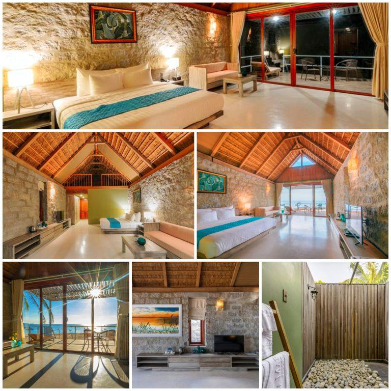 Casa Marina - Resort Eo Gió Quy Nhơn view đẹp