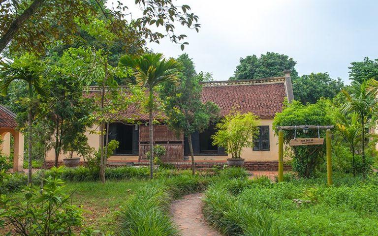 Resort xung quanh Hà Nội - Tản Đà Resort
