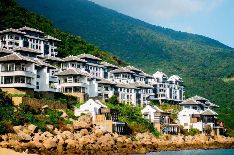 TOP 11 resort gần Hà Nội