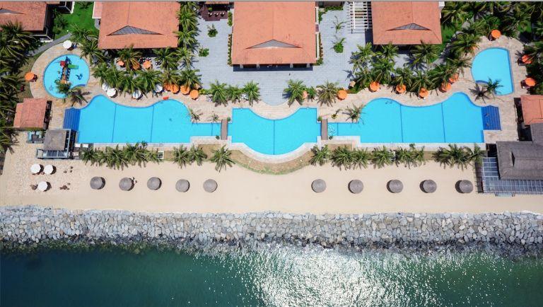 Golden Sand - Resort Hội An