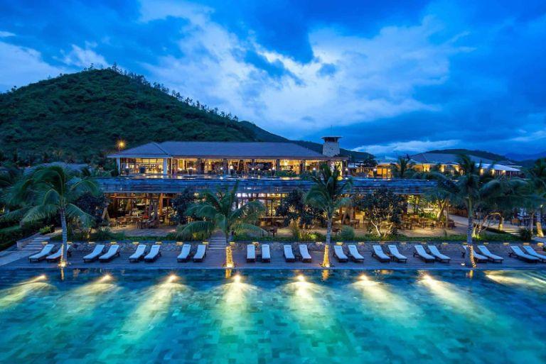 TOP 6 resort Hội An