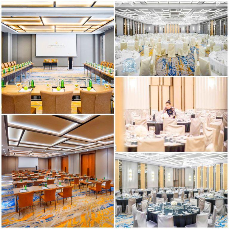 Hội nghị & Sự kiệntại Resort Intercontinental Phú Quốc