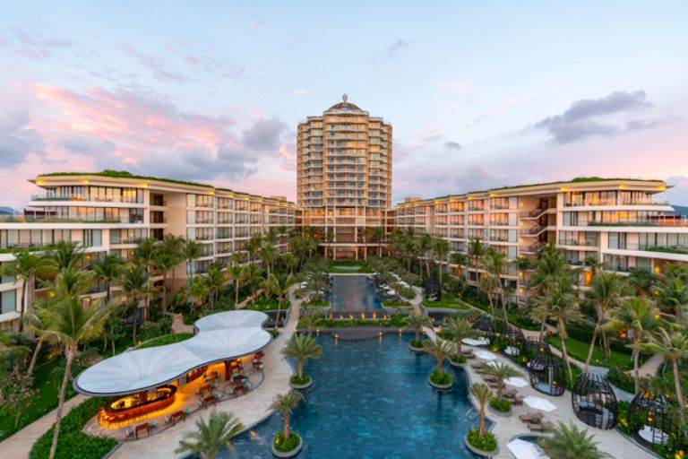 Resort Intercontinental Phú Quốc | Cận Cảnh Khu Nghỉ Dưỡng Đắt Giá Nhất Đảo Ngọc