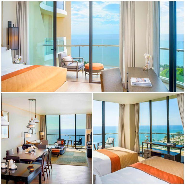 Grand Ocean View Residence