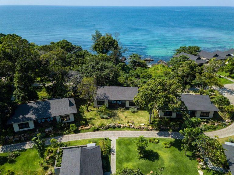 Resort Nam Nghi | Đổ Gục Trước Thiên Đường Biển Đảo Phú Quốc
