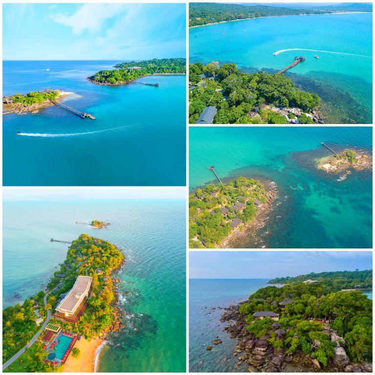 Review Resort Nam Nghi Phú Quốc