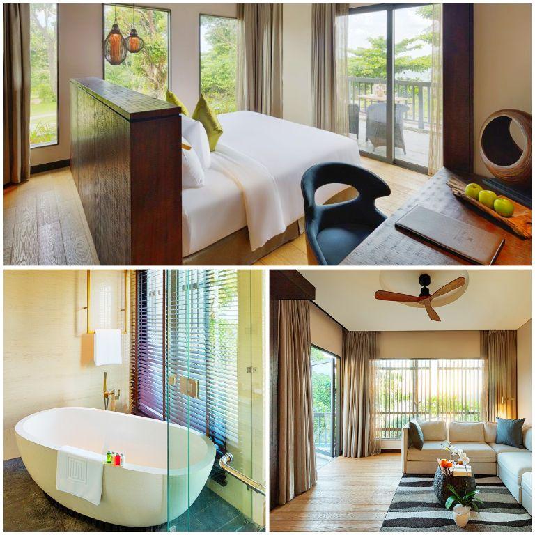 One Bedroom Nam Nghi Ocean Suite