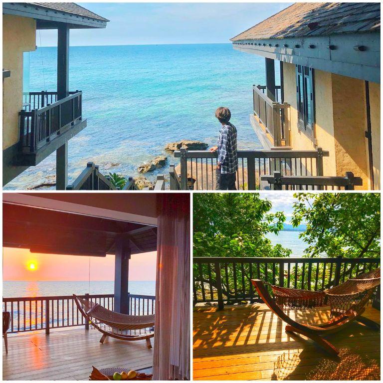 Chi tiết các hạng phòng tại Resort Nam Nghi Phú Quốc