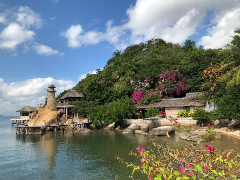 Resort Ngọc Sương Cam Ranh Review