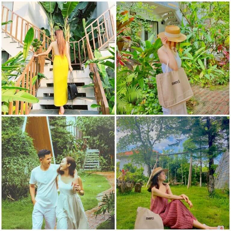 Bai Dinh Garden - Resort Bái Đính Ninh Bình