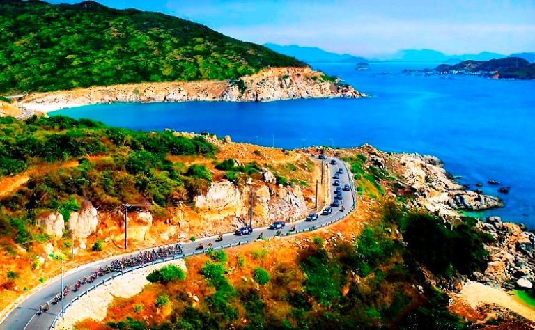 Vẻ đẹp Ninh Thuận