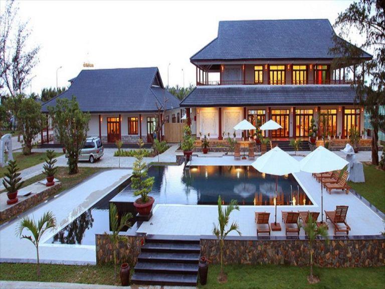 Aniise Villa - Resort Ninh Thuận