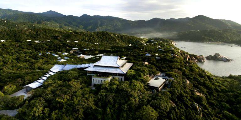 TOP 7 resort Ninh Thuận