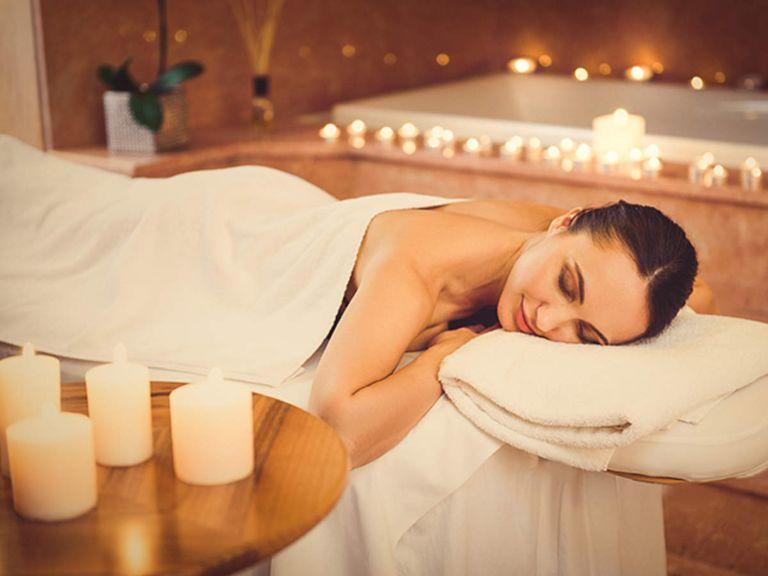 SEN spa tại resort Hòn Còn Ninh Thuận