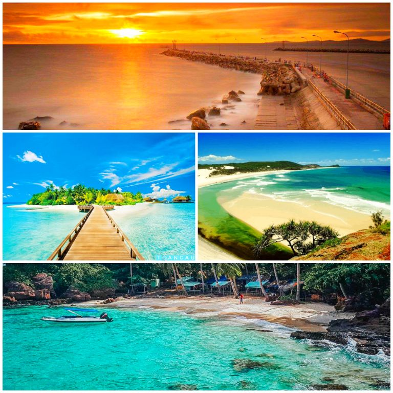 Tổng hợp TOP 11 resort ở Phú Quốc sang chảnh, có bãi biển riêng