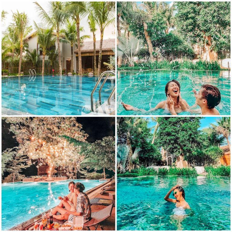 M resort Phú Quốc