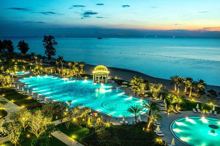 """TOP 11 Resort Ở Phú Quốc """"Sang- Xịn - Mịn"""" Có Bãi Biển Riêng"""