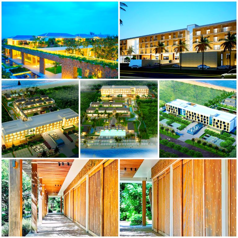Salinda Resort Phu Quoc Island - Resort ở Dương Tơ Phú Quốc