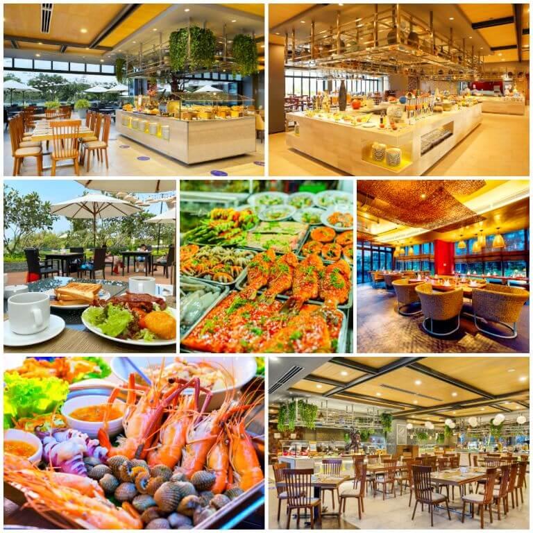 Novotel Phú Quốc Resort - Resort Bãi Trường Phú Quốc