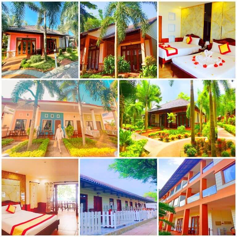 Orange - Resort ở Dương Đông Phú Quốc