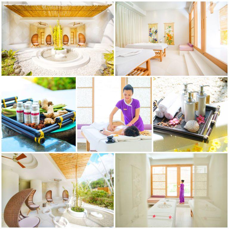 The Shells Resort & Spa - Resort 5 sao ở Phú Quốc