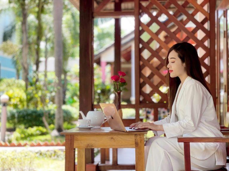 Spa (Wellness Center) - resort Orange Phú Quốc