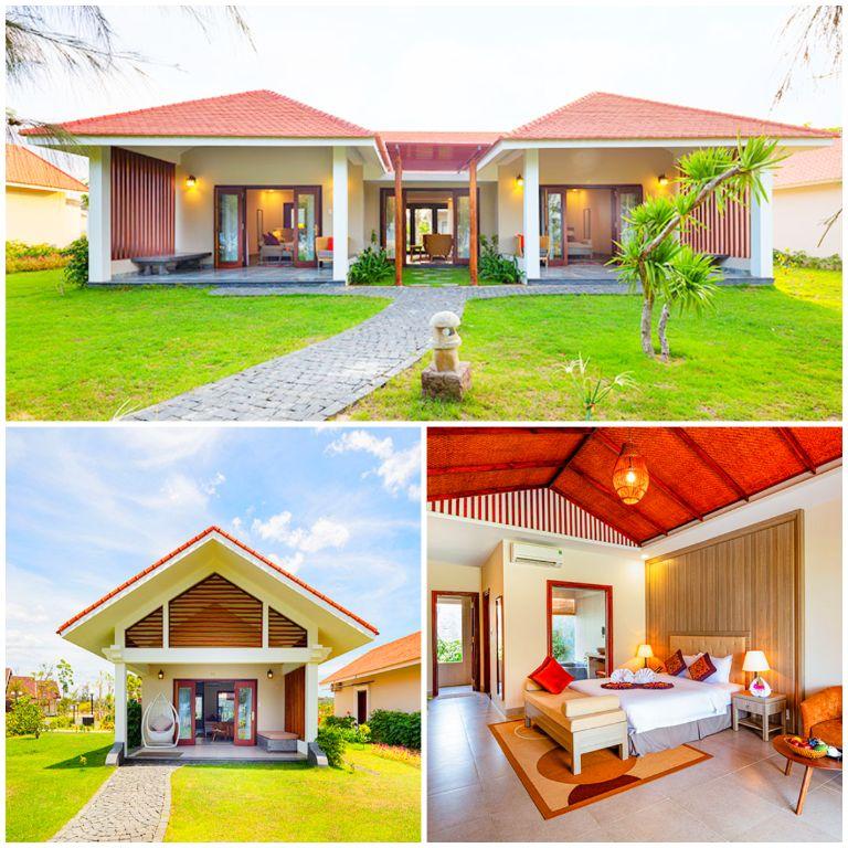 Resort Sao Mai Phú Yên