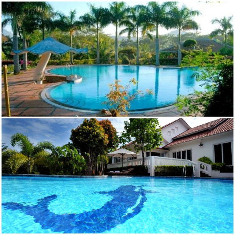VietStar - Resort Sao Việt
