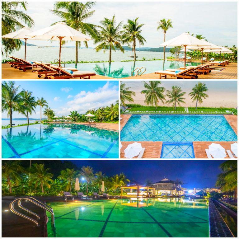 Resort Quê Tôi Phú Yên