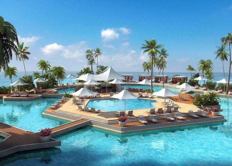 TOP 07 Resort Phú Yên Đẹp Sắc Nước Nghiêng Trời, Có View Gần Biển