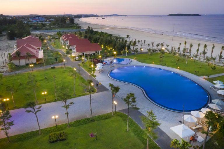 Resort Sao Mai