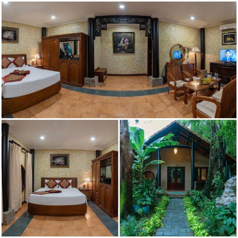 Phương Nam Suite - Resort Phương Nam Cần Giờ