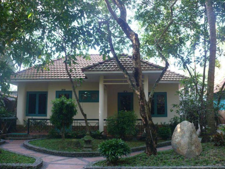 Resort Phương Nam Cần Giờ