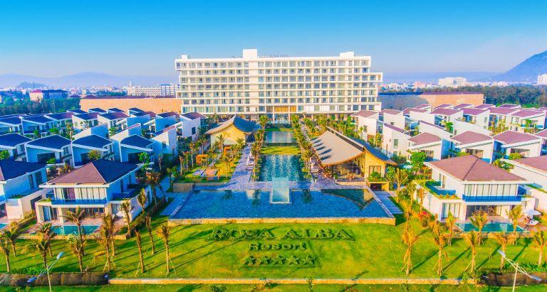 Resort Rosa Alba | Ngất Ngây Với Hành Trình Khám Phá Phú Yên